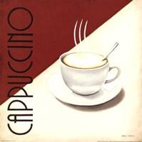 Cafe Moderne II Fine-Art Print