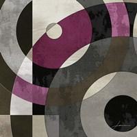 Concentric Squares I Fine-Art Print