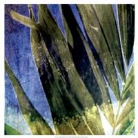 Tropical Memory I Fine-Art Print