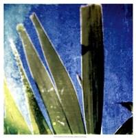 Tropical Memory II Fine-Art Print