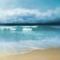 Ocean Movement I Fine-Art Print