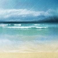 Ocean Movement II Fine-Art Print