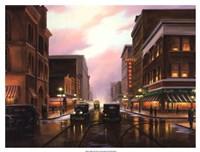Twilight Times Fine-Art Print