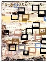 Square RD I Fine-Art Print