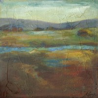 Barons Creek Vista I Fine-Art Print
