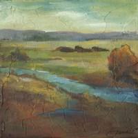 Barons Creek Vista II Fine-Art Print