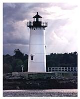 Lighthouse Views IV Fine-Art Print