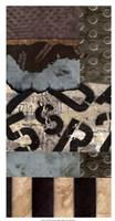 Urban Mix II Fine-Art Print