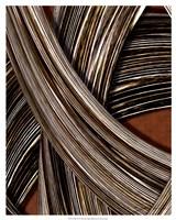 Tangle Tile I Fine-Art Print