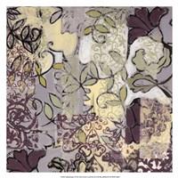Spring Bouquet I Fine-Art Print