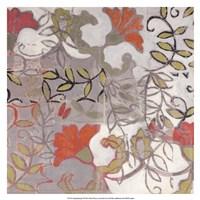 Spring Bouquet II Fine-Art Print