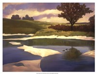 Sandbanks II Fine-Art Print