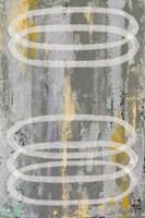 Circles 2-3 Fine-Art Print