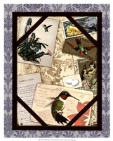 Bird Watching III Fine-Art Print