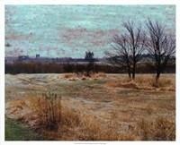 Fields II Fine-Art Print