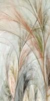 Fractal Grass II Fine-Art Print