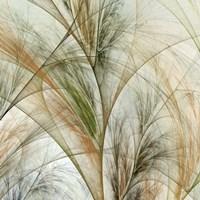 Fractal Grass IV Fine-Art Print