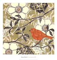Greenwood II Fine-Art Print