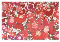 Cherry Blooms Fine-Art Print
