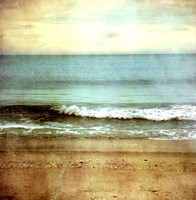 Beach One Fine-Art Print