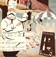 Vin Du Jour Fine-Art Print