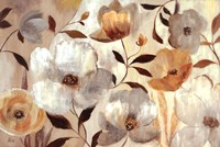 Golden Flower Fine-Art Print