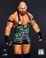 Ryback 2012 Posed Fine-Art Print