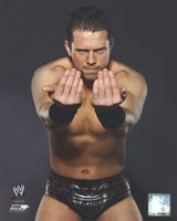 The Miz 2012 Posed Fine-Art Print