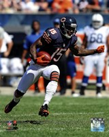 Brandon Marshall 2012 Action Fine-Art Print