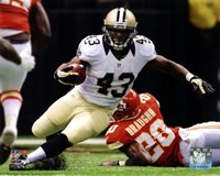 Darren Sproles 2012 Action Fine-Art Print