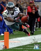Jeremy Maclin 2012 Action Fine-Art Print