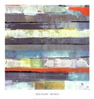 METRO I Fine-Art Print