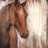Painted Pony Fine-Art Print