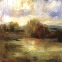 Johns Field Fine-Art Print