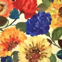 Passion Flowers II Fine-Art Print