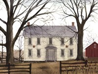Early American Home Fine-Art Print