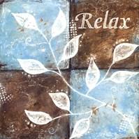 Relax Fine-Art Print