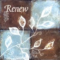 Renew Fine-Art Print