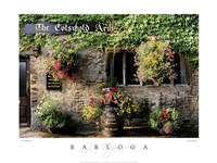 The Cotswold Arms Fine-Art Print