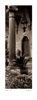 Portico, Umbria Fine-Art Print