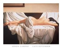 Late September Fine-Art Print