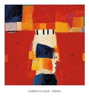 Fiesta Fine-Art Print