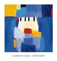 Concerto Fine-Art Print