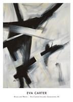 Black and White Fine-Art Print