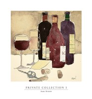 Private Collection I Fine-Art Print