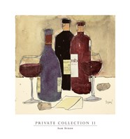 Private Collection II Fine-Art Print