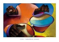 Tito Fine-Art Print