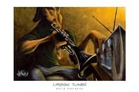 Urban Tunes Fine-Art Print