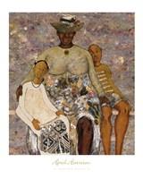 A Resting Place II Fine-Art Print
