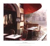 La Boheme Fine-Art Print